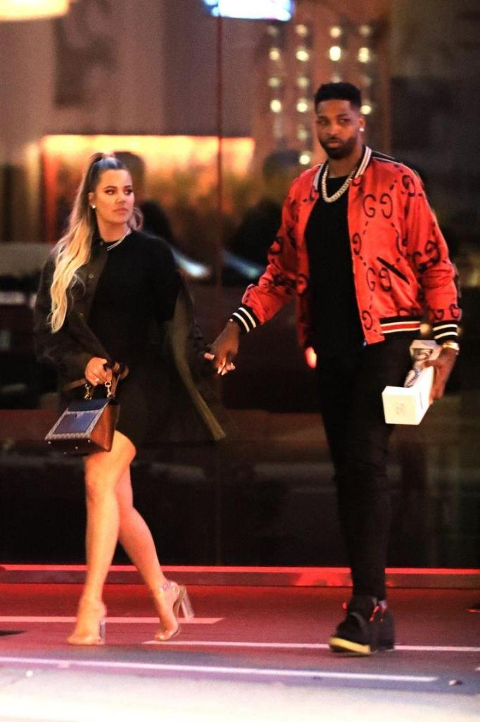 """Khloe Kardashian and Tristan Thompson is over: """"He has deceived her again"""""""