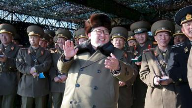 North Korean gets only 300 grams per day