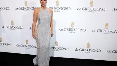 Kim Kardashian complains imitation clothing site pretending to play under one hat