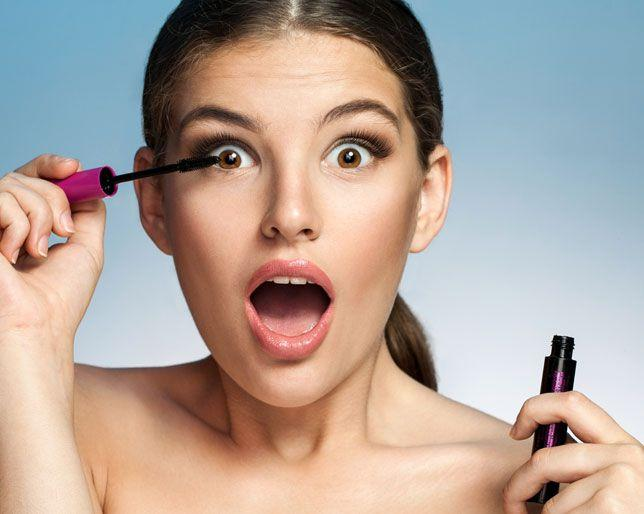 Is makeup really bad for your skin?