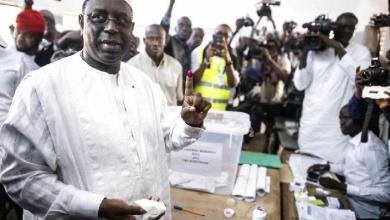 Presidential election: Millions of Senegalese awaiting for results