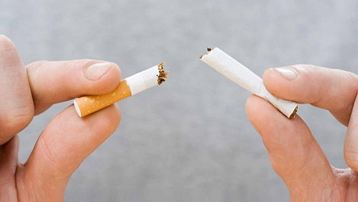 To pay less for your debt balance insurance? Stop smoking