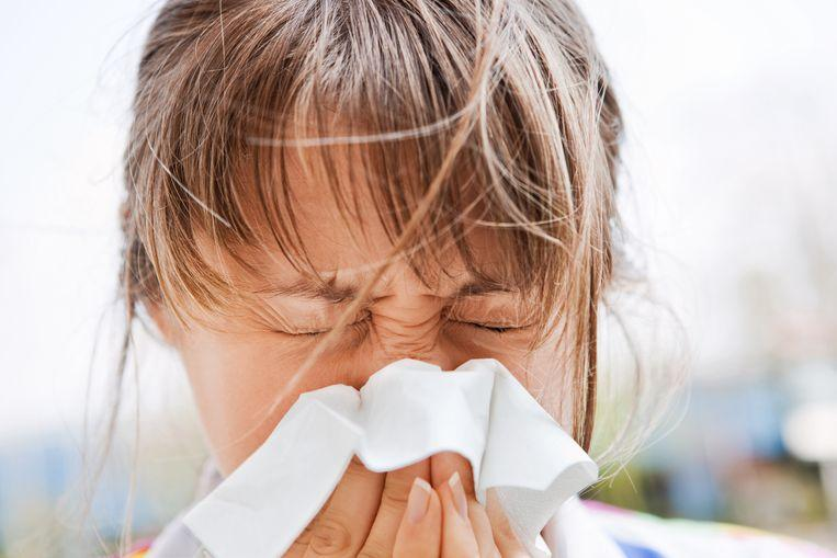 Pollen is not only responsible for asthma and hay fever