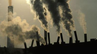 50 most polluted cities in the world are from 2 countries