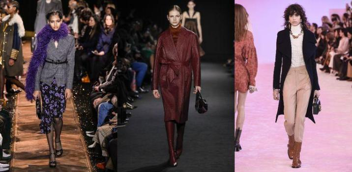 Why bizarre outfits on fashion shows that nobody really wears?
