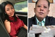 Millionaire/stinkfruit grower offers money to who will marry his daughter