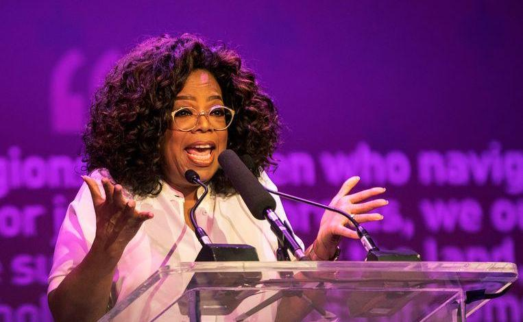 Oprah Winfrey gets criticism from angry Jackson fans