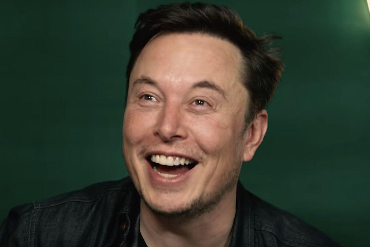 Egypt invites Elon Musk to come and see 'alien' pyramids