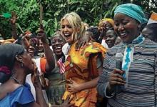 Ivanka Trump very impressed by African hospitality