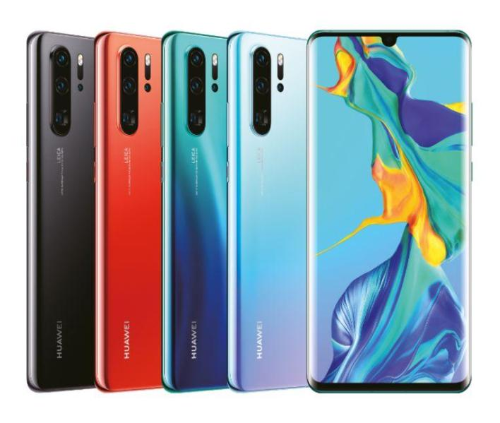 Who really has the best smartphone: Apple, Samsung or Huawei?