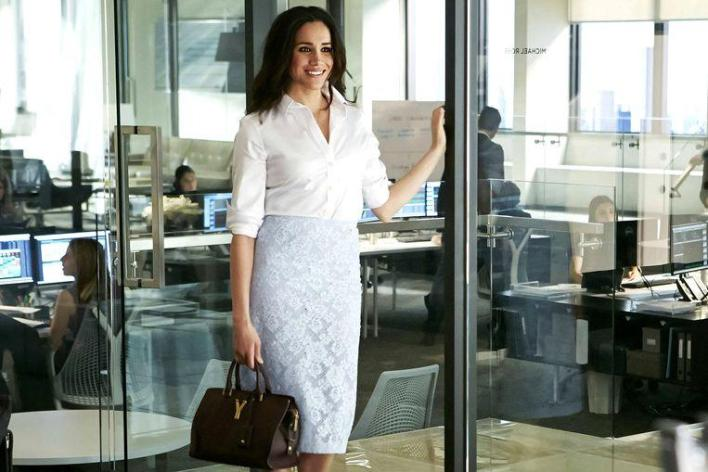 Real name is Rachel: 6 things you didn't know about Meghan Markle