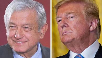 Lopez Obrador to Trump on tariffs: 'I am not cowardly or timorous'