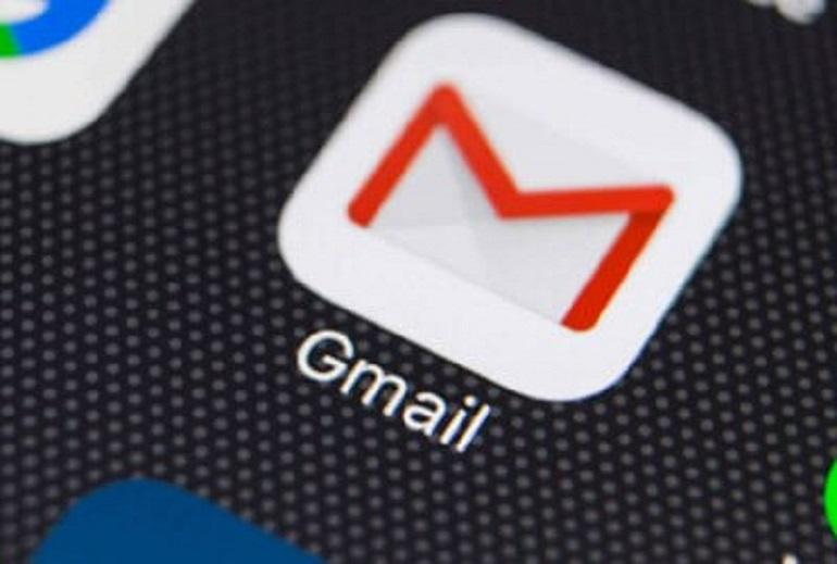 Google scans your e-mails and saves all your online purchases
