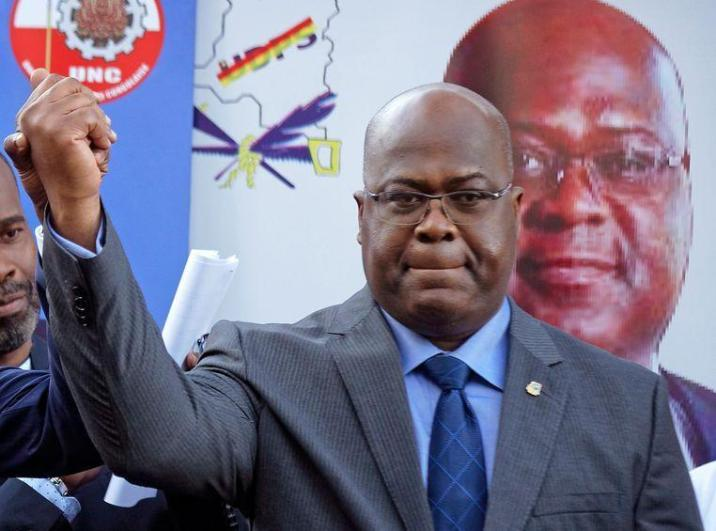 Body of opposition leader Tshisekedi is repatriated after more than 2 years