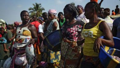 Guinea modifies marraige law: First wife must approve for polygamy
