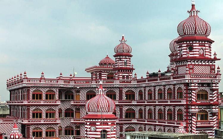 Sri Lankan gov't: mosques must hand over copy of sermon