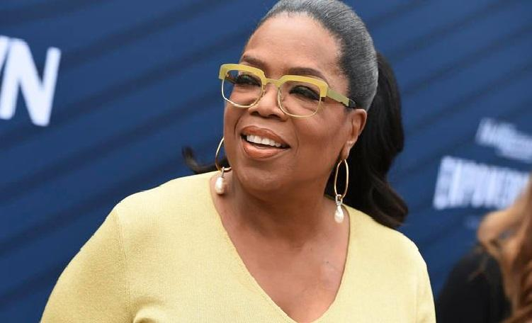 "Oprah Winfrey stops acting: ""It no longer fulfills me"""