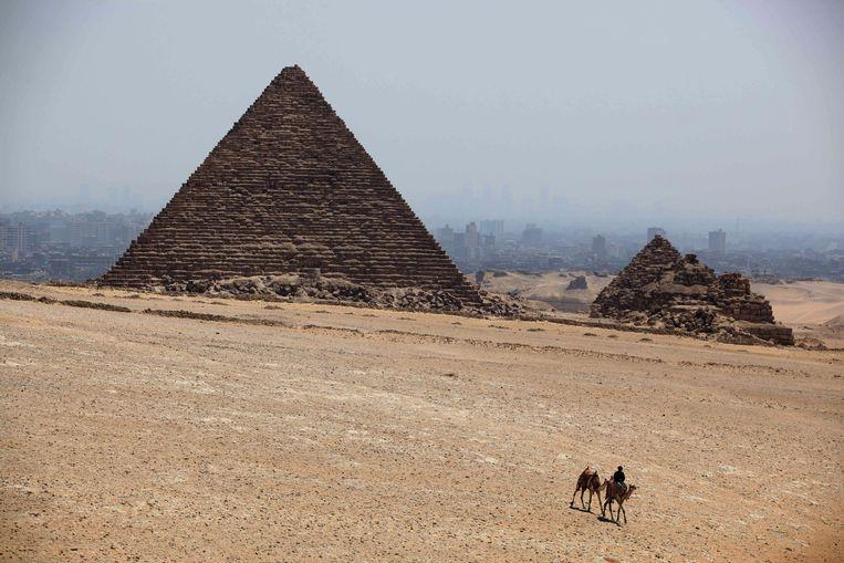 Tomb of 4,400 years old discovered in Egypt