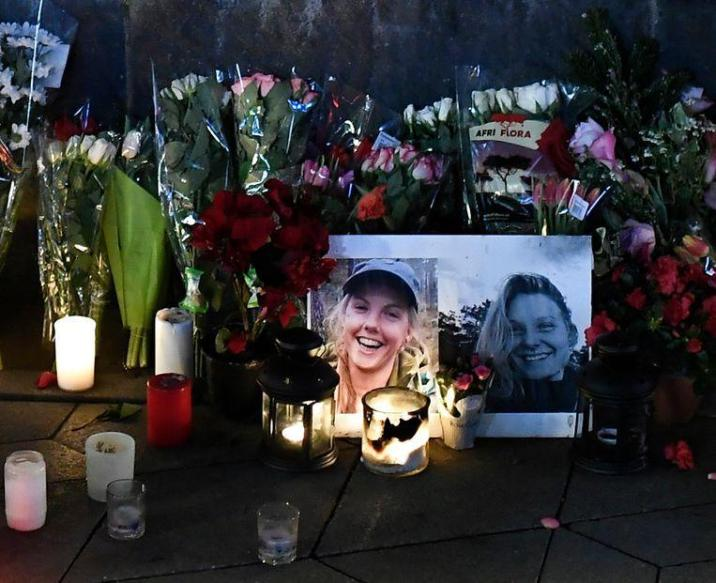 3 Moroccans confess murder of Scandinavian tourists