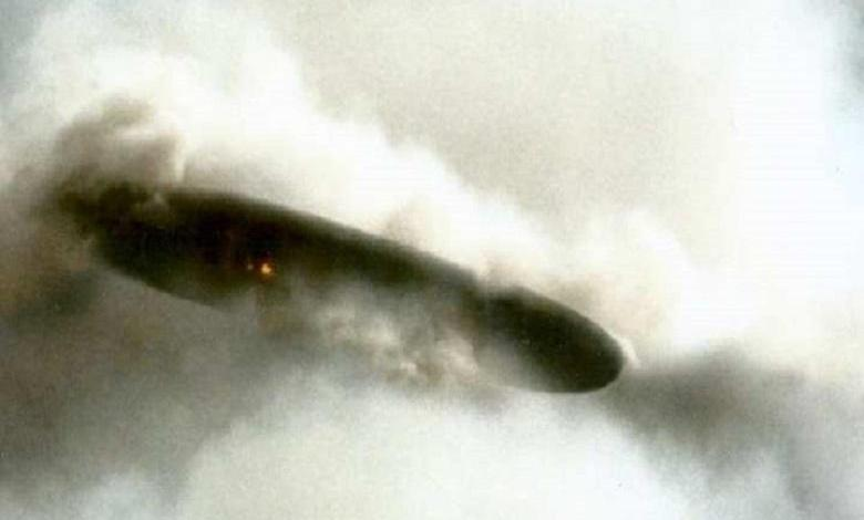 UFO or foreign threat? American intelligence officer breaks silence