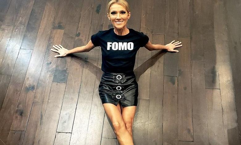 "Fans worried about skinny Celine Dion: ""I love you, but you're too thin"""