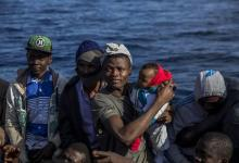 """Nearly 6,000 migrants must be evacuated from Libyan refugee camps"""