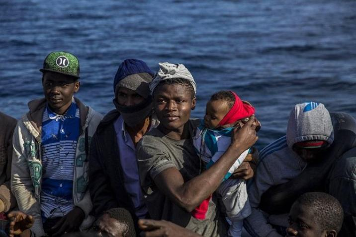 """""""Nearly 6,000 migrants must be evacuated from Libyan refugee camps"""""""
