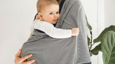 New clothing on the market that protects babies from radiation