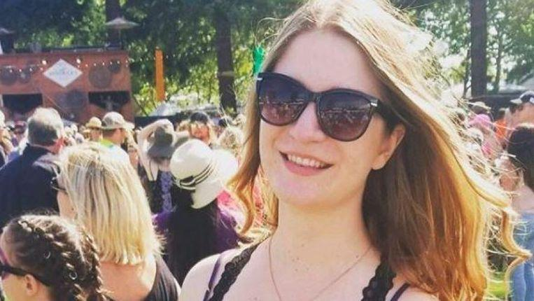 DNA test turned the life of Antonia (24) upside down