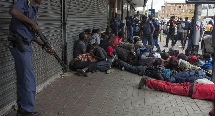 Seven things South Africa lost due to Xenophobic attacks