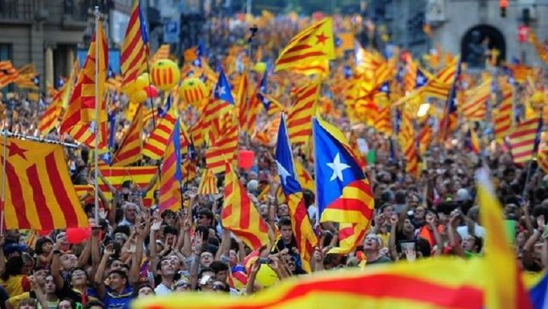 Prevent planned attack: Catalan separatists arrested