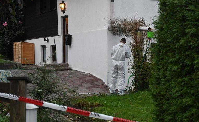 Family drama: Man killed five people after a failed relationship