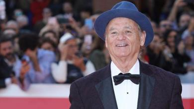 """Bill Murray applies for job in Asian restaurant: """"fun to work there"""""""