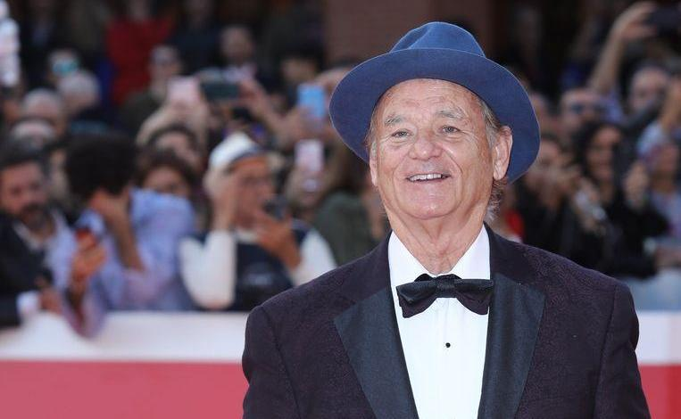 "Bill Murray applies for job in Asian restaurant: ""fun to work there"""