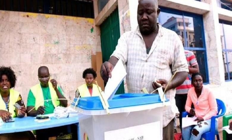 Presidential Election in Guinea-Bissau