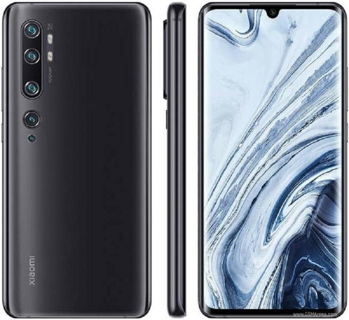 Xiaomi unveils Mi CC9 Pro with five cameras