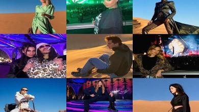 "Hollywood stars under fire after visiting Saudi Arabia: ""Gang of hypocrites"""