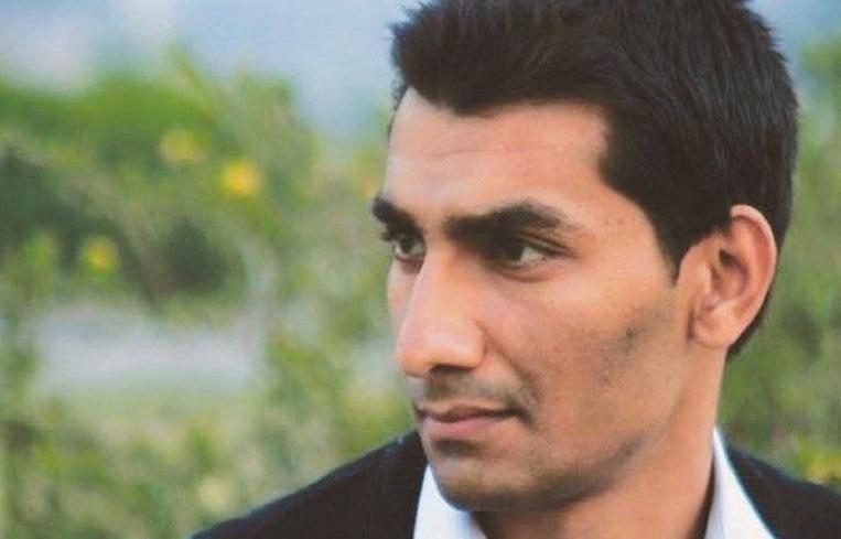 Pakistani university teacher sentenced to death for blasphemy