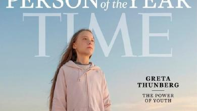 """""""Chill, Greta"""": Trump criticizes Thunberg as the person of the year"""