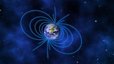 Magnetic north keeps shifting to Siberia: what if the two poles change places?