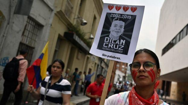 Chile, Iraq, Hong Kong, Colombia, Lebanon: the faces of the revolt