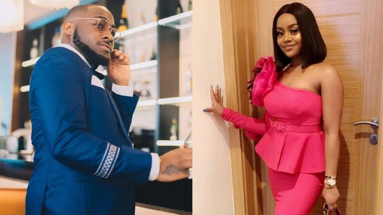 Davido may never marry Chioma according to Journalist