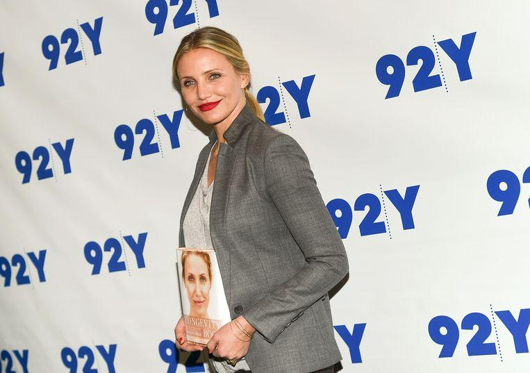 How Cameron Diaz experiences 'retirement' after she met Benji