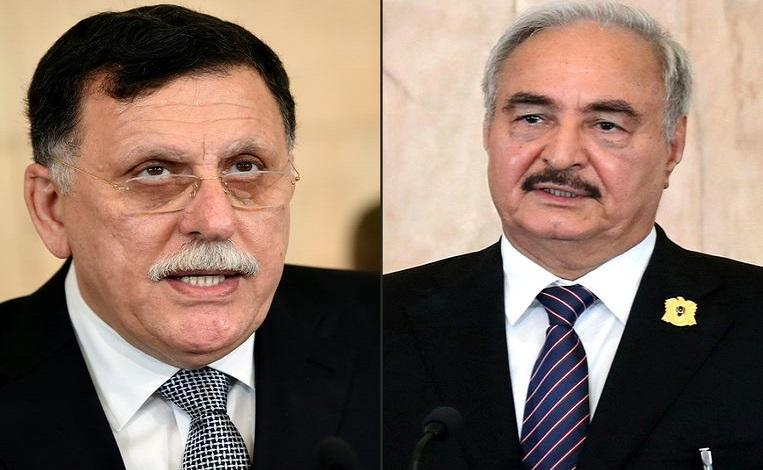 Libyan rivals sign ceasefire today in Moscow