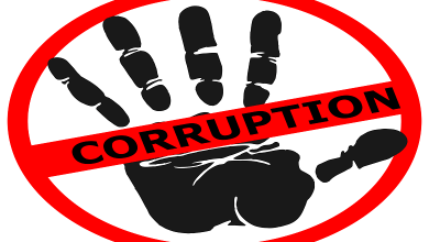 The least and most corrupt countries in African