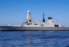 Rocket attacks on US-base in Iraq, Britain send warships to Persian Gulf
