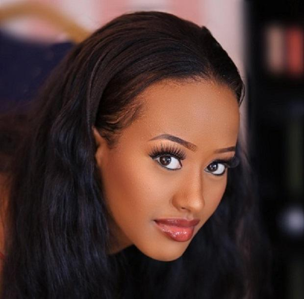 Naomie Nishimwe wins Miss Rwanda 2020 [photos]