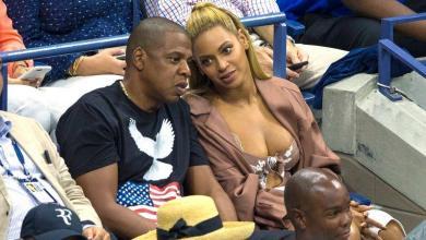 "Beyoncé surprises with new Song ""Black Parade"""