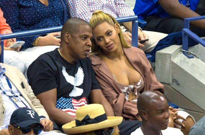 Why Beyoncé and Jay-Z refused to stand up during national anthem at Super Bowl