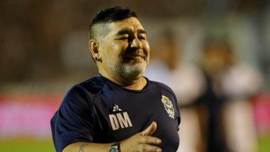 Many women in Maradona's life: from his great love Claudia